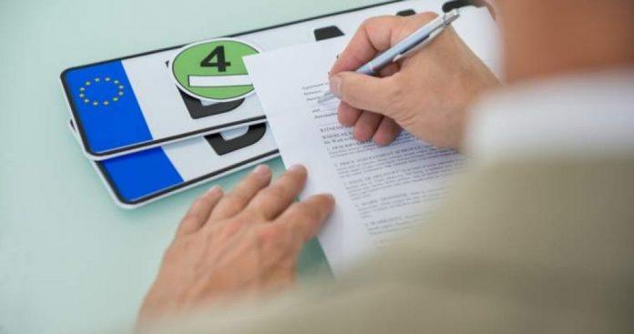 restituire, taxa auto, valabilitate