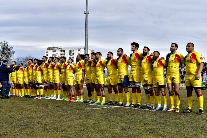 romania, frr, apel respins, excludere, cm rugby