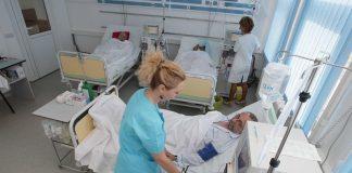spital, victor babes, aparat nou, infectii nosocomiale