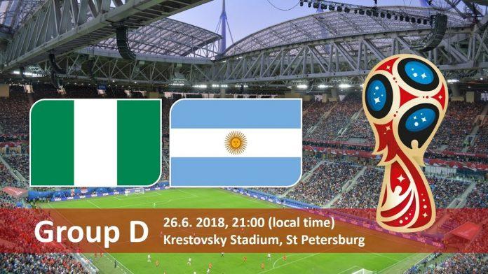 rusia 2018, cupa mondiala, grupe, argentina-nigeria, optimi