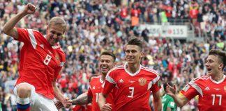cm rusia 2018, rusia-arabia saudita 5-0, cronica, grupa a, meci deschidere