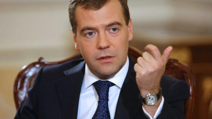 guvern rus, varsta pensionare majorata, rusia,