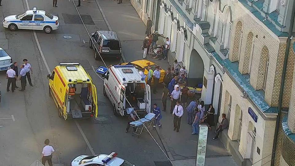 cm rusia 2018, incident, taxi, suporteri raniti