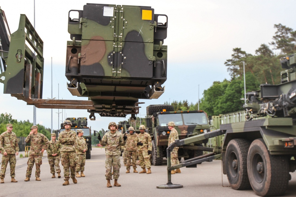saber strike 2018, nato, exercitiu militar, polonia, tari baltice