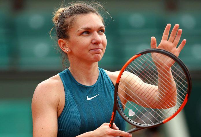 Simona Halep, în sferturile de finală de la Roland GArros