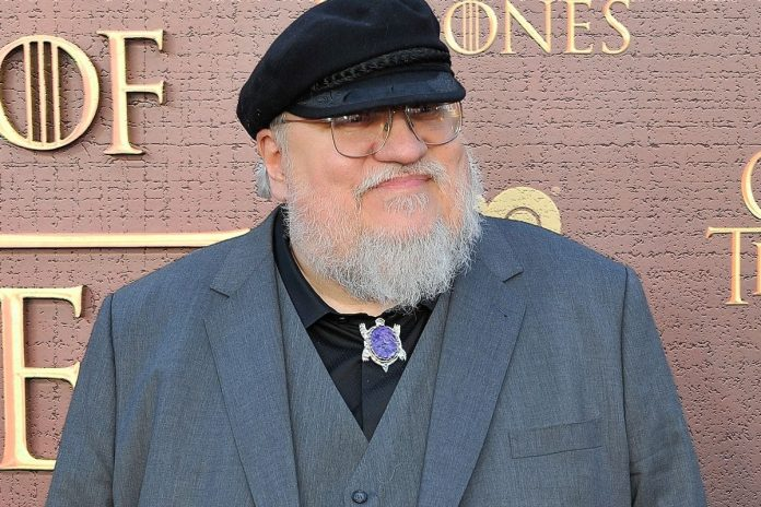hbo, game of thrones, spin-off, george rr martin