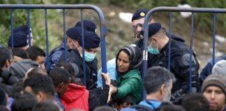 franta, paris, tabere ilegale, migranti evacuati