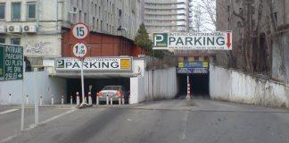 parcare, tarife, primaria capitalei, tarife noi parcare