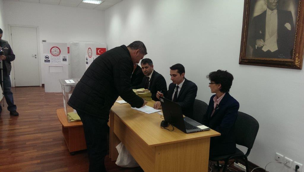 cetateni turci, alegeri, romania, alegeri parlamentare, alegeri prezidentiale, turci romania