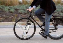uber, biciclete electrice, jump