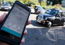 uber, licenta operare, londra, marea britanie