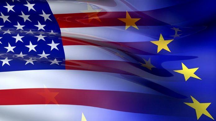 uniunea europeana, taxe, importuri sua