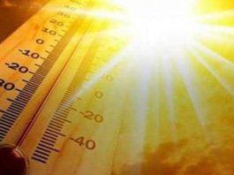 prognoza meteo, iulie, august, anm, temperaturi ridicate, canicula