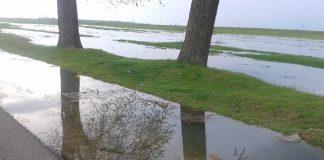 circulatie oprita, infotrafic, inundatii