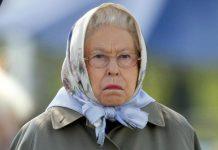 regina elisabeta, operatie, refuz