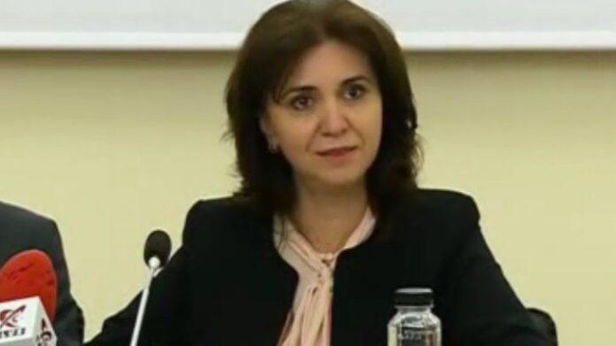 Ansie: Simulările examenelor naționale sunt anulate ...   Monica Anisie