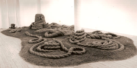 povestea cu funia de nisip